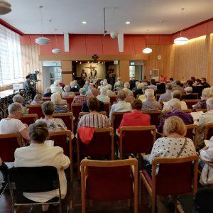 Haus Marienfried_Gottesdienstraum_Rudi_Heckmann_PLMU2454